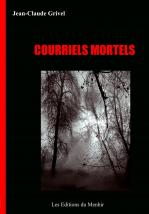 Courriels mortels premiere de couv