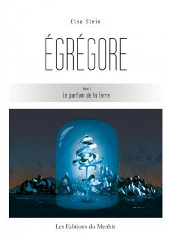 Egregore 1ere couv