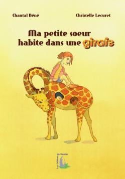 Girafe premiere couv