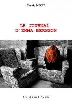 Journal e bergson premiere couv