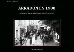 Premiere couv arradon