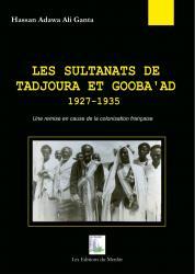 Les Sultanats de Tadjoura et Gooba'ad, 1927-1935