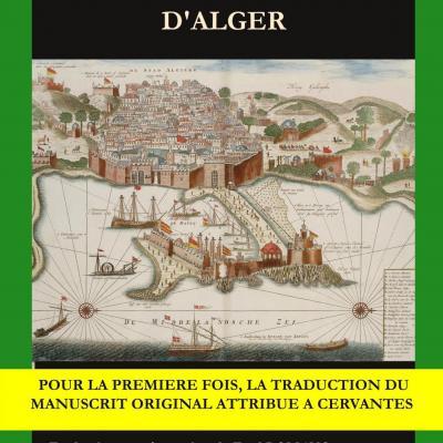 Topographie et histoire générale d'Alger