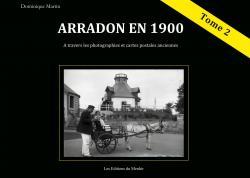 Arradon en 1900 - Tome 2
