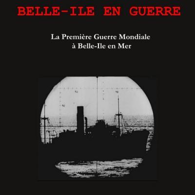 Belle-Ile en Guerre (epub)