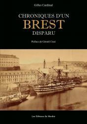 Chroniques d'un Brest disparu