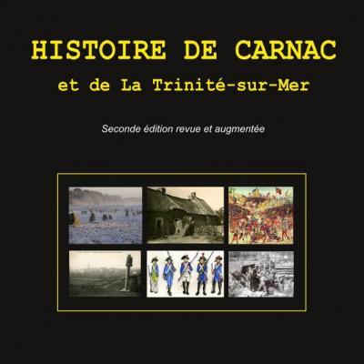 Histoire de Carnac et de La Trinité-sur-Mer