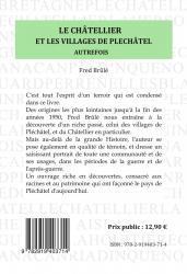 Le Châtellier et les villages de Pléchâtel