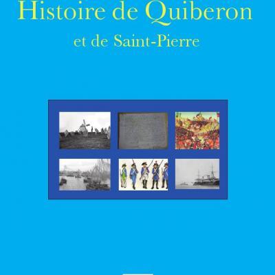 Histoire de Quiberon et de Saint-Pierre