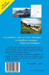 La Pêche en mer du bord de mer en Loire-Atlantique