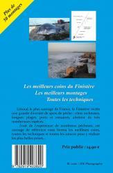 La Pêche en mer du bord de mer dans le Finistère