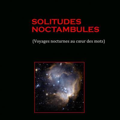 Solitudes noctambules (Voyages au coeur des mots)