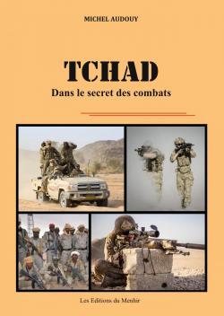 Tchad premiere couv